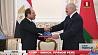 Президент Египта Абдель Фаттах аль-Сиси впервые  посетил Беларусь с официальным визитом  Прэзідэнт Егіпта Абдэль Фатах аль-Сісі ўпершыню  наведаў Беларусь з афіцыйным візітам  Egyptian President Abdel Fattah al-Sisi  pays first official visit to  Belarus