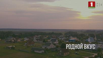 Творческая группа Агентства теленовостей сняла новый ролик о малой родине