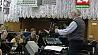 Белорусская столица принимает очередной Минский джаз Беларуская сталіца прымае чарговы Мінскі джаз Belarusian capital hosts Minsk Jazz
