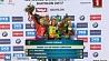 Биатлонисты завершили сезон Біятланісты завяршылі сезон  Belarusian biathletes finish season