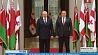 Официальный визит Александра Лукашенко в Грузию  Афіцыйны візіт Аляксандра Лукашэнкі ў Грузію  Alexander Lukashenko pays official visit to Georgia
