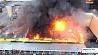 В Казани возобновили разбор завалов на месте сгоревшего торгового центра У Казані аднавілі разбіранне завалаў на месцы згарэлага гандлёвага цэнтра