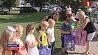 Профсоюзные комитеты в Могилеве собрали на праздник около сотни детей Прафсаюзныя камітэты ў Магілёве сабралі на свята каля сотні дзяцей