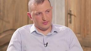Валерий Дощечко