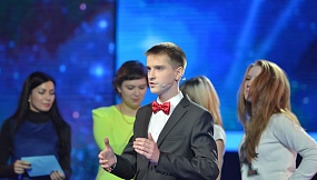 Проскалович Олег 3
