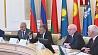 В СНГ рассчитывают, что Украина возобновит полноценное участие в Содружестве  У СНД разлічваюць, што Украіна адновіць паўнацэнны ўдзел у Садружнасці  CIS expects Ukraine to resume its full-fledged participation