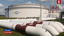 Снижение качества российской нефти оказывает негативное влияние на белорусские НПЗ  Паніжэнне якасці расійскай нафты аказвае негатыўны ўплыў на беларускія НПЗ