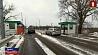Въезда в Литву ожидает больше 250 большегрузов Уезду ў Літву чакае больш за 250 цяжкагрузаў