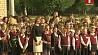 В Минске в новом учебном году за парты сядут более 190 тысяч учеников  У Мінску ў новым навучальным годзе за парты сядуць больш чым 190 тысяч вучняў  More than 190,000 pupils to start  new school year in Minsk
