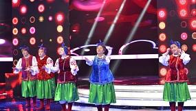 """Театр музыкальных пародий """"Антистресс"""" 1"""