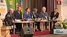 Республиканский бизнес-форум стал центральным событием Недели белорусского предпринимательства Рэспубліканскі бізнес-форум стаў цэнтральнай падзеяй Тыдня беларускага прадпрымальніцтва
