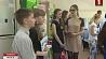 Минская область активно развивает школьные бизнес-компании Мінская вобласць актыўна развівае школьныя бізнес-кампаніі