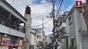 Новые подземные толчки зафиксированы в японской префектуре Осака Новыя падземныя штуршкі зафіксаваныя ў японскай прэфектуры Осака