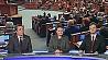 В парламенте Беларуси готовы рассмотреть вопрос о введении страховой медицины для врачей и медсестер У парламенце Беларусі гатовыя разгледзець пытанне аб увядзенні страхавой медыцыны для ўрачоў і медсясцёр Belarus' Parliament ready to consider introduction of health insurance for doctors and nurses