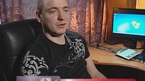 Давыдов Андрей, г. Молодечно