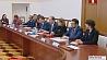 Беларусь готова вести открытый диалог с международными организациями о применении смертной казни   Беларусь гатовая весці адкрыты дыялог з міжнароднымі арганізацыямі  аб ужыванні смяротнай кары  Belarus ready for open dialogue on issue of death penalty