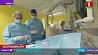 В Беларуси провели уникальную операцию на сердце ребенка