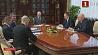 """Александр Лукашенко  высоко оценил работу в нашей стране  """"Штадлер Групп"""" Аляксандр Лукашэнка  высока ацаніў работу ў нашай краіне  """"Штадлер Груп"""""""