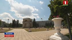 Конституционный суд Молдовы назначил временного президента, лишив полномочий Игоря Додона