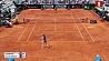 Азаренко и Барти сыграют в финале парного  разряда турнира в Риме Азаранка і Барці згуляюць у фінале парнага  разраду турніру ў Рыме