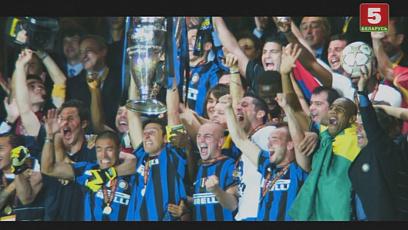 Футбол. Лига чемпионов. Видеожурнал (28.03.2020)