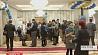 Сегодня в Минске открылся шестой съезд Белхимпрофсоюза Сацыяльны пакет беларуса, адказнасць  работадаўцы і гарантыі працоўнага стажу