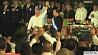 В столице Никарагуа прошла церемония вступления в должность президента страны Даниэля Ортеги У сталіцы Нікарагуа прайшла цырымонія ўступлення ў пасаду прэзідэнта краіны Даніэля Артэгі