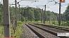 Сегодня - День железнодорожника Сёння - Дзень чыгуначніка