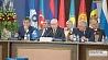 В пятницу в казахстанском Бурабае состоялся саммит Содружества  У пятніцу ў казахстанскім Бурабаі адбыўся саміт Садружнасці  CIS  and EAEU summits held  in Burabai, Kazakhstan