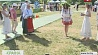 Агрогородок Александрия праздник Купалье встречает с большим размахом Аграгарадок Александрыя свята Купалле сустракае з вялікім размахам