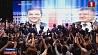 Наблюдатели миссии ПА ОБСЕ назвали выборы в Украине конкурентными и свободными Назіральнікі місіі ПА АБСЕ назвалі выбары ва Украіне канкурэнтнымі і свабоднымі
