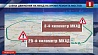 С 8 января движение на двух путепроводах МКАД будет закрыто З 8 студзеня рух на двух пуцеправодах МКАД будзе закрыты