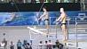 Вадим Каптур и Евгений Королев заняли пятое место в синхронных прыжках с платформы на чемпионате Европы Вадзім Каптур і Яўген Каралёў занялі пятае месца ў сінхронных скачках з платформы на чэмпіянаце Еўропы