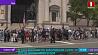 В США рост числа заболевших COVID-19 после волны протестов