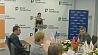 Принципиально новая программа в области поддержки малого и среднего бизнеса Прынцыпова новая праграма ў галіне падтрымкі малога і сярэдняга бізнесу Development Bank launches brand new program in support of small and medium-sized businesses