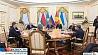 Кыргызстан и Украина получили статус наблюдателя в Евразийском экономическом союзе Кыргызстан і Украіна атрымалі статус назіральніка ў Еўразійскім эканамічным саюзе Customs Union countries make decision on giving Kirgizstan and Ukraine status of observers in Eurasian Economic Union