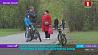 Жителям Москвы разрешили прогулки и занятия спортом на улице  Жыхарам Масквы дазволілі прагулкі і заняткі спортам на вуліцы
