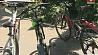 В Витебске задержан серийный вор дорогих велосипедов У Віцебску затрыманы серыйны злодзей дарагіх веласіпедаў
