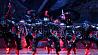"""Балет """"Сотворение мира"""" можно увидеть в вечернем эфире телеканала """"Беларусь 3"""""""