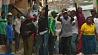 В Кении  во время выборов  погибли несколько человек У Кеніі  падчас выбараў  загінулі некалькі чалавек