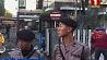 Стали известны  исполнители терактов в Индонезии Сталі вядомы  і выканаўцы тэрактаў у Інданезіі