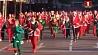 Забег Санта-Клаусов  прошел в Испании Забег Санта-Клаусаў  прайшоў у Іспаніі