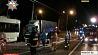 Выясняются обстоятельства ночного столкновения в Минске автопоезда на литовских номерах и троллейбуса Высвятляюцца акалічнасці начнога сутыкнення ў Мінску аўтапоезда на літоўскіх нумарах і тралейбуса