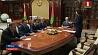 Александр Лукашенко назначил двух помощников Президента  Аляксандр Лукашэнка прызначыў двух памочнікаў Прэзідэнта  Alexander Lukashenko appoints two aids