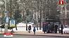 Морозная погода в Минске сохранится до конца недели Марознае надвор'е ў Мінску захаваецца да канца тыдня