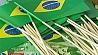 Воркшоп с бразильским колоритом Воркшоп з бразільскім каларытам Workshop with Brazilian colors