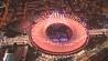 Пятнадцатая,  юбилейная,  Паралимпиада в Рио торжественно закрыта Пятнаццатая, юбілейная, Паралімпіяда ў Рыа ўрачыста закрытая XV Paralympic Games officially close in Rio de Janeiro