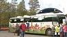 Вместо классов занятия в автобусе Замест класаў заняткі у аўтобусе