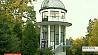 В столичном парке Горького открылась  публичная обсерватория У Мінску ў парку Горкага адкрылася  публічная абсерваторыя