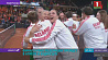 Белорусские теннисистки вернулись в Минск Беларускія тэнісісткі вярнуліся ў Мінск Belarusian  female tennis players return to Minsk